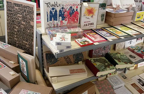 Libreria Tonzani Service - Perugia