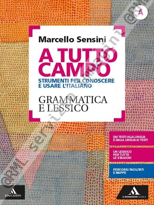 A TUTTO CAMPO A+B (2t)