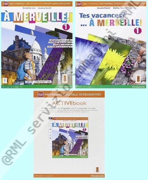 A MERVEILLE! ACTIVEBOOK 1...