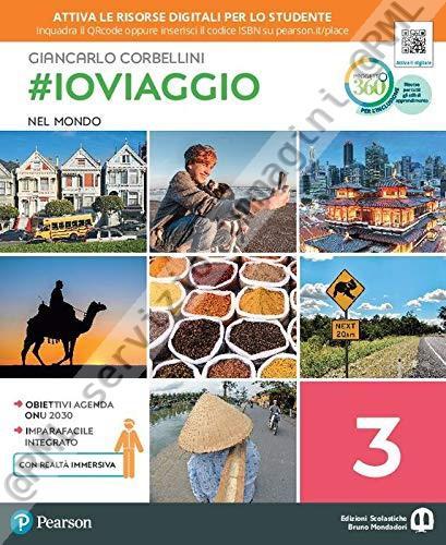 #IOVIAGGIO 3 +ATL. (3t)