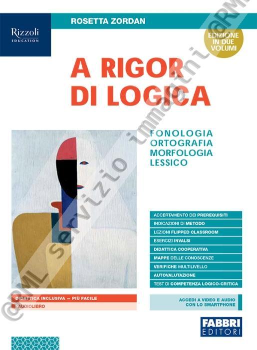 A RIGOR DI LOGICA,...
